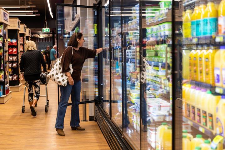 Advanced Refrigeration Technology